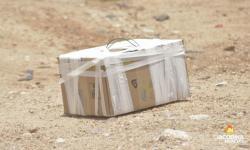 Bope abre caixa suspeita deixada no aeroporto de Jacobina