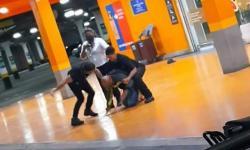Homem negro é espancado e morto por segurança do Carrefour em Porto Alegre