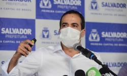 Salvador começa a vacinar em até 72h após receber doses da União