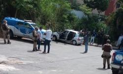 """Casal encontrado """"sem cabeça"""" dentro de veículo em Brotas em Salvador"""