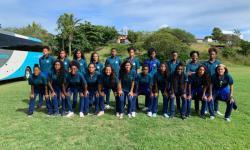 Serrolansense disputa Campeonato Brasileiro Sub-18 pelo Esporte Clube Bahia
