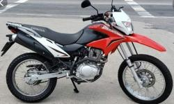 Moto é roubada no Distrito de Maracujá município de Serrolândia