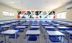 Estado prorroga decreto de suspensão das aulas até 14 de fevereiro