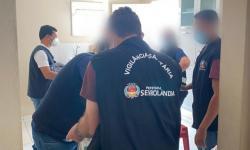 Grupo de proteção animal é conduzido para a delegacia, em ação desastrosa da Vigilância Sanitária de Serrolândia; Município emite nota