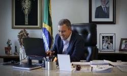 Governador celebra aprovação de MP que estabelece prazo para Anvisa liberar vacinas
