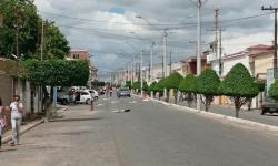 Serrolândia passa a fazer parte do decreto que impõe toque de recolher a partir desta segunda-feira (22)