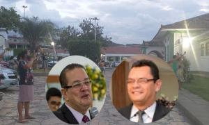 Dois pastores evangélicos foram internados com Coronavírus na UTI de Jacobina