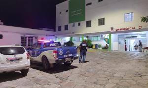 Criança é atingida de raspão por bala perdida no Mutirão Novo em Jacobina