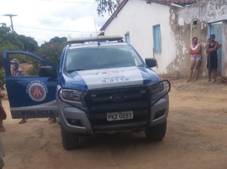 Homem é encontrado morto em Serrolândia