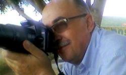 Morre o fotógrafo Rui Lima, vítima de infarto no Hospital Regional de Jacobina