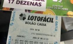 BOLÃO ESPECIAL DA LOTOFÁCIL - 7 MILHÕES DE REAIS