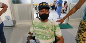 Gilson 'O Filho do Brega' sofre AVC e será transferido para Salvador