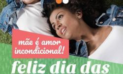 Trevo Loterias de Serrolândia deseja um Feliz Dia das Mães!
