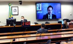 Congresso deve definir modelo de privatização dos Correios, diz Faria