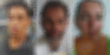 Sequestrador e casal mandante do rapto de criança são presos