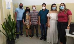 Comissão da Câmara busca informações a respeito do combate ao COVID-19 em Serrolândia