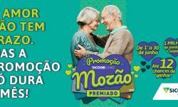 Mozão Premiado: promoção do Sicoob vai sortear 12 milhões de pontos em shopping virtual