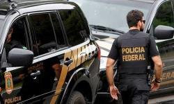PF cumpre mandados em Jacobina e Salvador contra grupo de assalto a bancos