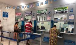 Lotérica de Serrolândia é a única na Bahia a pagar 4ª na Quina desta segunda-feira