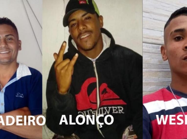 Mais informações sobre duplo homicídio em Serrolândia