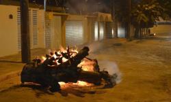 Fogueiras e fogos de artifício são proibidos em cidades da BA após recomendação do MP-BA