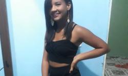 Adolescente de 15 anos desaparecida do Cidade do Ouro em Jacobina