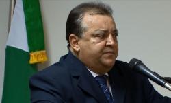 Natural de Serrolândia economista Jair Araújo morre em Aracaju