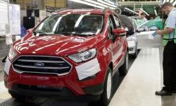 Governo da BA é indenizado em R$ 2,15 bilhões pela Ford por causa do fechamento de planta industrial no estado