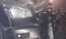 Colisão entre veículos deixa um morto e feridos na BR 324, no contorno de Caém
