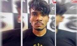 Advogado do DF diz que foi procurado para negociar rendição de Lázaro