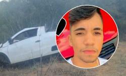 Filho do ex-vereador de Jacobina Gildo Mota morre segunda vítima de acidente ocorrido na BR-324
