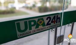 Jovem é encontrada com braços cortados na serra do Cruzeiro