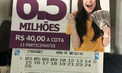 Sem vencedor, Lotofácil sorteia R$ 6,5 milhões hoje participe agora