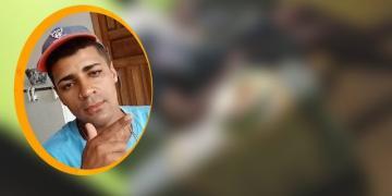 Jovem moto a tiros em Serrolândia é identificado como sendo Nego de Dôla