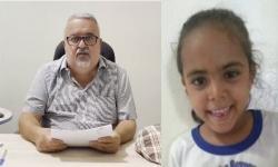 Criança de 6 anos morre de Covid-19 e prefeito assina novo decreto com restrições para evitar aglomerações