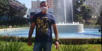 Acidente com vítima fatal em Serrolândia