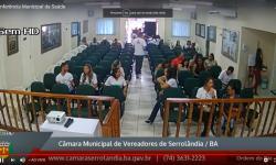 Conferência Municipal da Saúde de Serrolândia 2019
