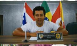 Vereador Marcinho doa 13º Salário a comunidade