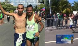 Boró é o grande campeão na Meia Maratona Caixa da República 2018 em Maceió