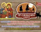 13ª Cavalgada Cristã de Serrolândia/Ba