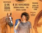 3º Encontro de Cavaleiros Serrolândia Bahia