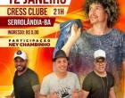 BRANQUINHO EXCLUSIVE EM SERROLÂNDIA
