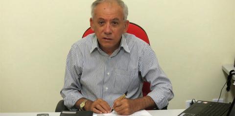 TCM rejeita as contas e formula representação contra prefeito Ivan Silva Cedraz da cidade de Piritiba