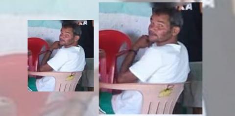 Homem é encontrado morto em estado avançado de decomposição em Várzea do Poço