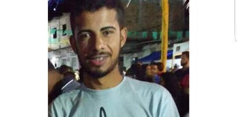 Sepultamento do jovem Felipe Silva, vítima de acidente com celular será neste sábado