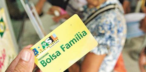 Governo recupera R$ 377 mil pago indevidamente a beneficiários do Bolsa família na região Nordeste