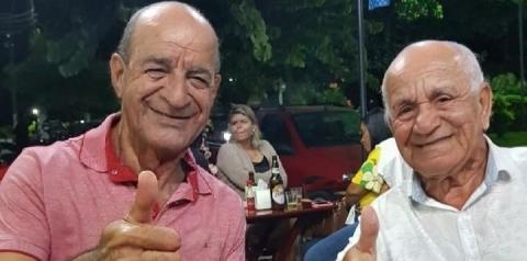 FaceApp volta a fazer sucesso com efeito de idoso: Veja algumas pessoas de Serrolândia que usaram o aplicativo