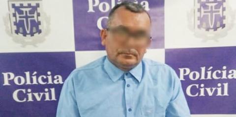 Pastor é preso por suspeita de estupro de vulnerável em Andorinha