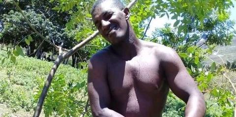 Homem morre com tiro de espingarda bate-bucha no Coqueiros de Mirangaba