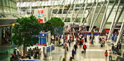 Aeroporto de Salvador é o quinto com maior número de passageiros em condições de exigir compensação por problemas em voos